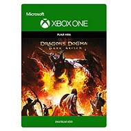 Dragon's Dogma Dark Arisen - Xbox One Digital - Hra pro konzoli