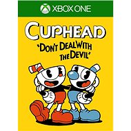 Cuphead  - (Play Anywhere) DIGITAL - Hra pro konzoli