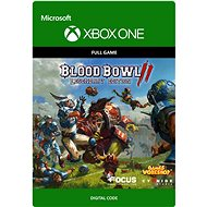 Blood Bowl 2: Legendary Edition - Xbox One Digital - Hra pro konzoli