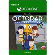 Octodad: Dadliest Catch - Xbox Digital - Hra na konzoli