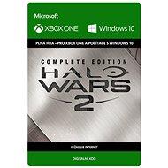 Halo Wars 2: Complete Edition - (Play Anywhere) DIGITAL - Hra pro konzoli