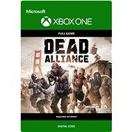 Dead Alliance - Xbox Digital - Hra na konzoli