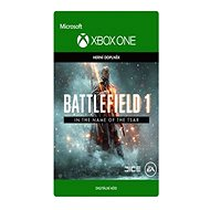 Battlefield 1: In the Name of the Tsar - Xbox One Digital - Herní doplněk