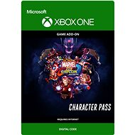 Marvel vs Capcom: Infinite - Character Pass - Xbox One Digital - Herní doplněk