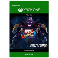 Marvel vs Capcom: Infinite - Deluxe Edition - Xbox One Digital - Hra pro konzoli