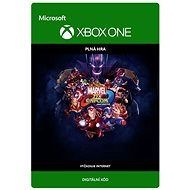 Marvel vs Capcom: Infinite - Standard Edition - Xbox One Digital - Hra pro konzoli