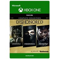 Dishonored Complete Collection - Xbox One Digital - Hra pro konzoli