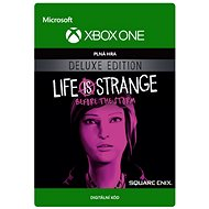 Life is Strange: Before the Storm: Deluxe Edition - Xbox One Digital - Hra pro konzoli