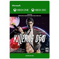 Killer is Dead - Xbox One Digital - Hra pro konzoli