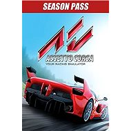 Assetto Corsa: Season Pass - Xbox One Digital
