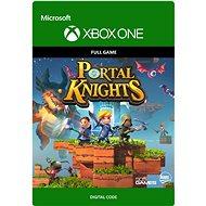 Portal Knights - Xbox One Digital - Hra pro konzoli