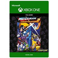 Mega Man Legacy Collection 2 - Xbox One Digital - Hra pro konzoli