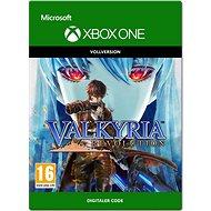 Valkyria Revolution - Xbox One Digital - Hra pro konzoli