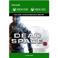 Dead Space 3 - Xbox One Digital - Hra pro konzoli
