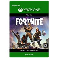 Fortnite - Deluxe Founder's Pack - Xbox One Digital - Hra pro konzoli