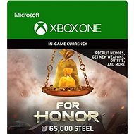 For Honor Currency pack 65000 Steel credits - Xbox One Digital - Herní doplněk
