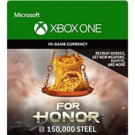 For Honor Currency pack 150000 Steel credits - Xbox One Digital - Herní doplněk