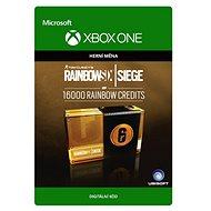 Tom Clancy's Rainbow Six Siege Currency pack 16000 Rainbow credits - Xbox Digital