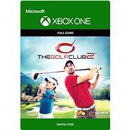 The Golf Club 2 - Xbox Digital - Hra na konzoli
