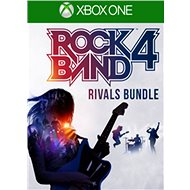 Rock Band 4 Rivals Bundle - Xbox One Digital
