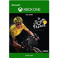 Tour de France 2017 - Xbox One Digital - Hra pro konzoli