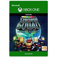 Chroma Squad - Xbox One Digital - Hra pro konzoli