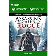 Assassin's Creed Rogue - Xbox One Digital - Hra pro konzoli