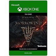 Elder Scrolls Online: Morrowind - Xbox One Digital - Hra pro konzoli
