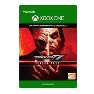 Tekken 7: Season Pass - Xbox One Digital - Herní doplněk