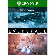 EVERSPACE  - Xbox One/Win 10 Digital - Hra na konzoli