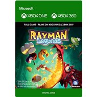Rayman Legends - Xbox 360, Xbox One Digital - Hra pro konzoli