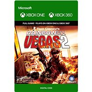 Tom Clancy's Rainbow Six Vegas 2 - Xbox One Digital - Hra pro konzoli