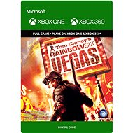 Tom Clancy's Rainbow Six Vegas - Xbox One Digital - Hra pro konzoli