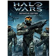 Halo Wars: Definitive Edition - (Play Anywhere) DIGITAL