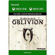 Oblivion - Xbox 360, Xbox One Digital - Hra pro konzoli