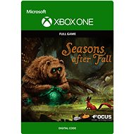 Seasons after Fall - Xbox One Digital - Hra pro konzoli