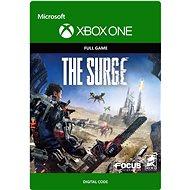 The Surge - Xbox One Digital - Hra pro konzoli
