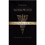 Elder Scrolls Online: Morrowind: Collector's Edition Upgrade - Xbox One Digital - Herní doplněk