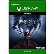 Prey - Xbox One Digital - Hra pro konzoli
