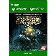 BioShock 2 - Xbox One Digital - Hra pro konzoli