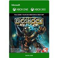 BioShock - Xbox One Digital - Hra pro konzoli