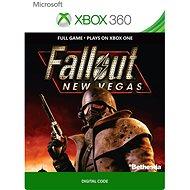 Fallout: New Vegas - Xbox 360, Xbox One Digital - Hra pro konzoli