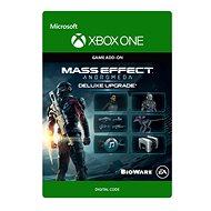 Mass Effect: Andromeda: Deluxe Upgrade - Xbox One Digital - Herní doplněk