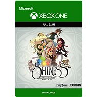 Shiness: The Lightning Kingdom - Xbox One Digital - Hra pro konzoli