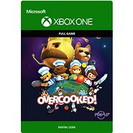 Overcooked! - Xbox One Digital - Hra na konzoli