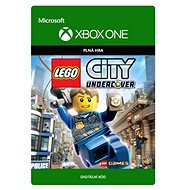 LEGO City Undercover - Xbox One Digital - Hra pro konzoli