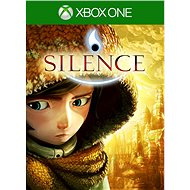 Silence: The Whispered World 2 - (Play Anywhere) DIGITAL