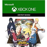 NARUTO SHIPPUDEN: Ultimate Ninja STORM 4 ROAD TO BORUTO Pack - Xbox One Digital - Herní doplněk