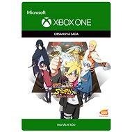 NARUTO SHIPPUDEN: Ultimate Ninja STORM 4 ROAD TO BORUTO - Xbox One Digital - Hra pro konzoli