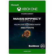 Mass Effect: Andromeda: Andromeda Points Pack 2 (1050 PTS) - Xbox Digital